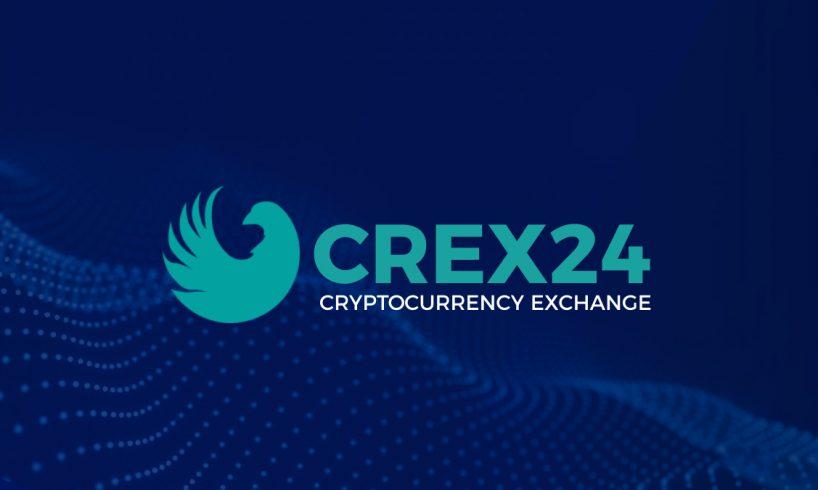 CREX24: обзор скандального скам-проекта и отзывы клиентов