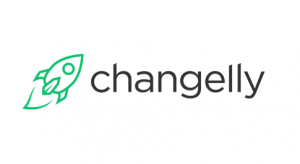 Сервис для обмена криптовалютами Changelly
