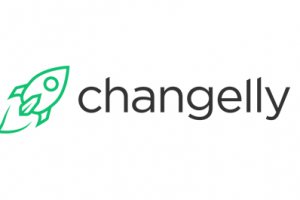 Сервис для обмена криптовалютами Changelly