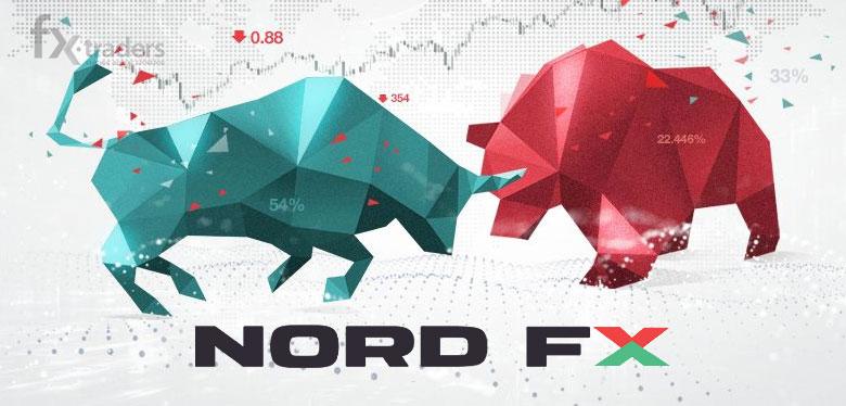 Nord FX — обзор на очередной scam-проект и отзывы реальных клиентов