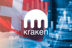 Криптобиржа Kraken добавит поддержку швейцарского франка