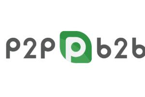 Криптовалютная биржа P2PB2B