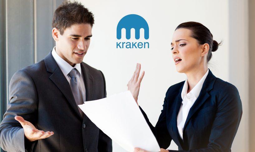 экс-сотрудник криптобиржи Kraken подал в суд на своего работодателя