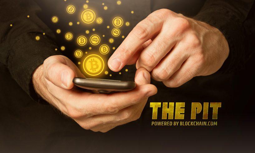 Криптобиржа The Pit интегрировала систему быстрой покупки криптовалют