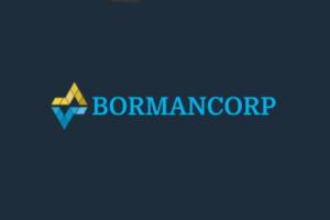 Обзор и отзывы о scam-брокере BormanCorp
