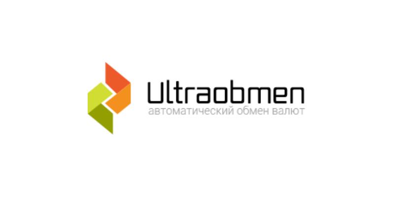 Обменник ultraobmen.net