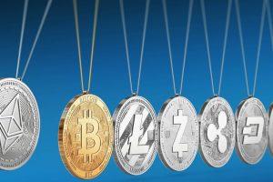 Топ-5 анонимов в рейтинге криптовалют