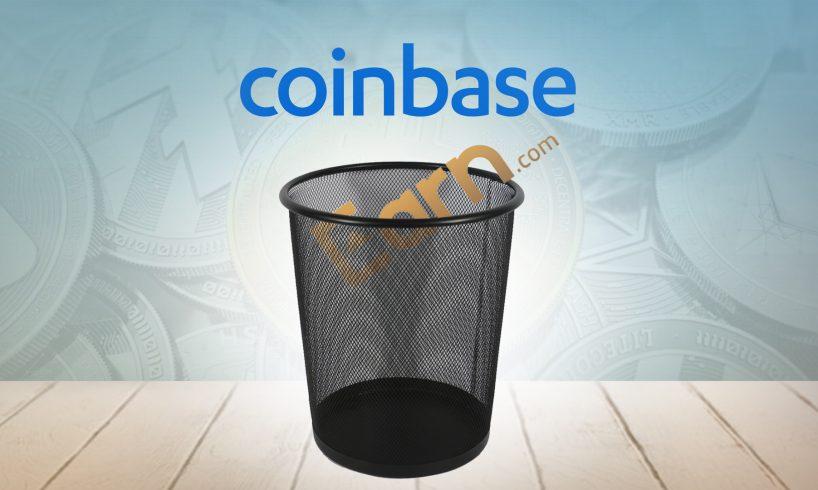 Криптобиржа Coinbase откажется от своей обучающей платформы Earn.com