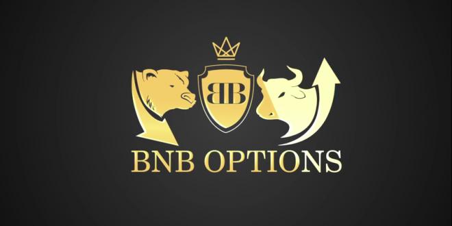 BnB Options — обзор лжеброкера и только настоящие отзывы