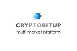 Cryptobitup — криптовалютная биржа