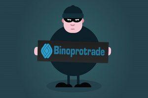 Binoprotrade — обзор брокера бинарных опционов и отзывы кинутых клиентов