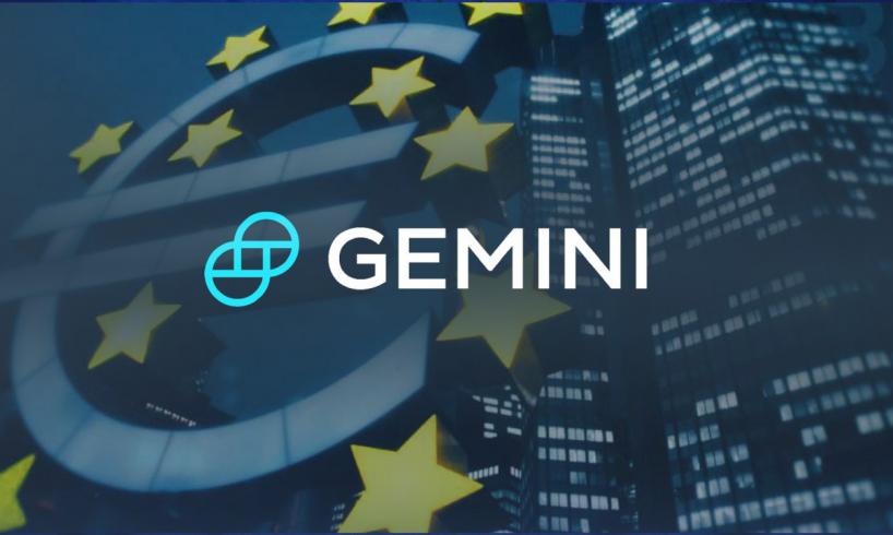 Руководство криптобиржи Gemini запланировало выход на европейский рынок
