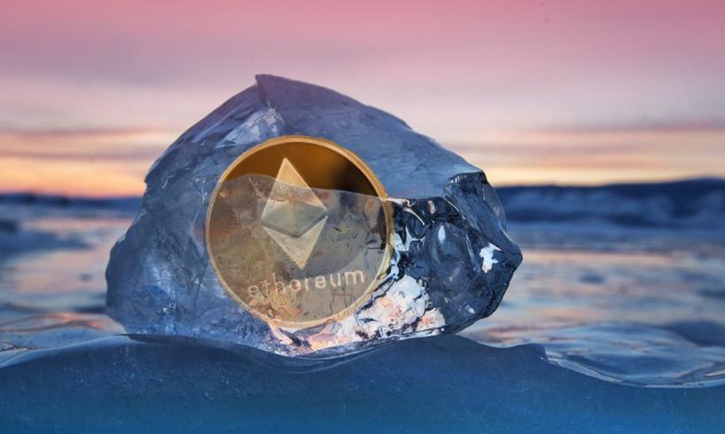 Криптобиржа ChangeNOW заморозила Etherium украденный с Upbit