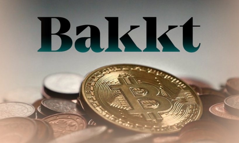 Ежемесячные биткоин опционы Bakkt's показали первые результаты