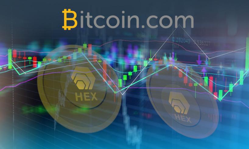 Криптобиржа Bitcoin.com провела листинг сомнительной монеты HEX