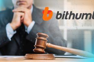 Криптобиржа Bithumb подала ответный иск против налоговой службы Южной Кореи