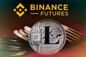 Binance Futures объявила о запуске бессрочных контрактов на Litecoin