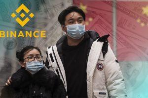 Binance пожертвовала крупную сумму жертвам коронавируса в Китае