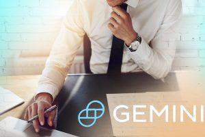 Gemini назначили нового управляющего по вопросам экспансии криптобиржи в Европу