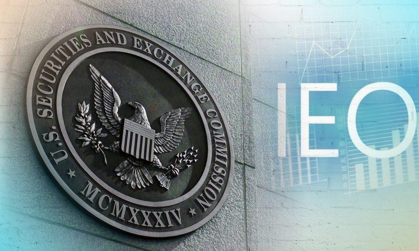 SEC порекомендовал инвесторам быть осторожными с IEO