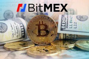 BitMEX зарегистрировала крупные продажи BTC