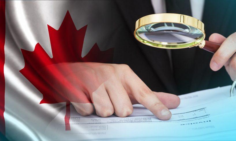 Канадский государственный регулятор ужесточил контроль деятельности криптобирж