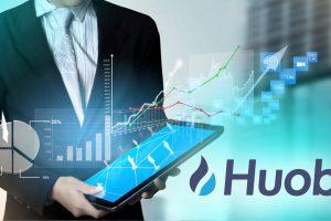Криптобиржа Huobi запустила брокерскую платформу