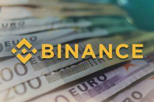 Binance предложит новые торговые пары с EUR и другими фиатами