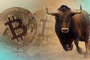 """Трейдеры переключились на """"бычий"""" тренд в связи с падением цены BTC фьючерсов"""