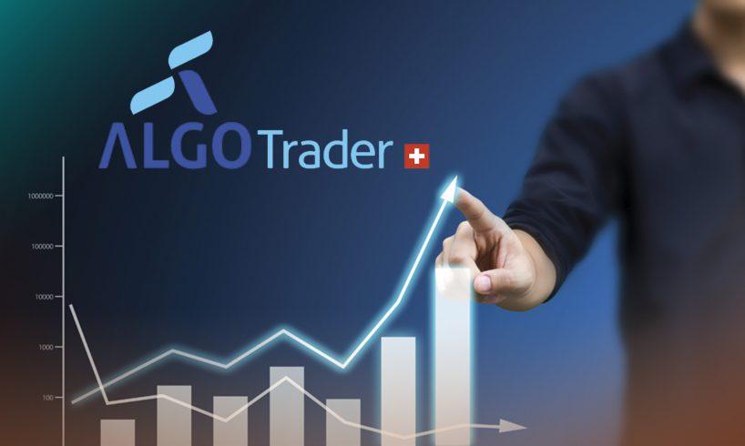 AlgoTrader объявил о завершении нового этапа привлечения инвестиций