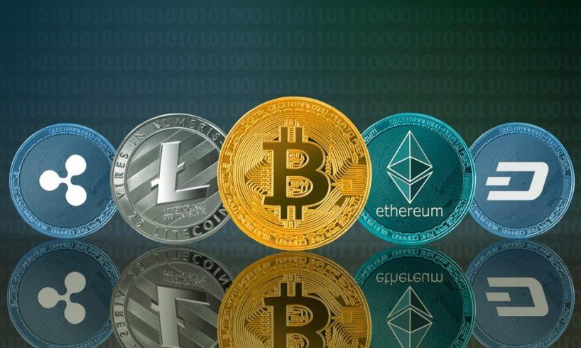 брокер криптовалют