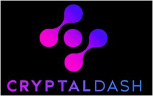 Эстонская криптовалютная биржа CryptalDash