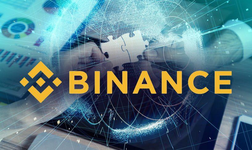 Binance объявила об открытии новых фиатных шлюзов