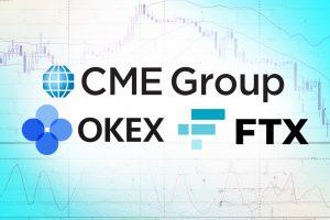 CME и две крупные криптобиржи анонсировали запуск торговли опционами на ВТС