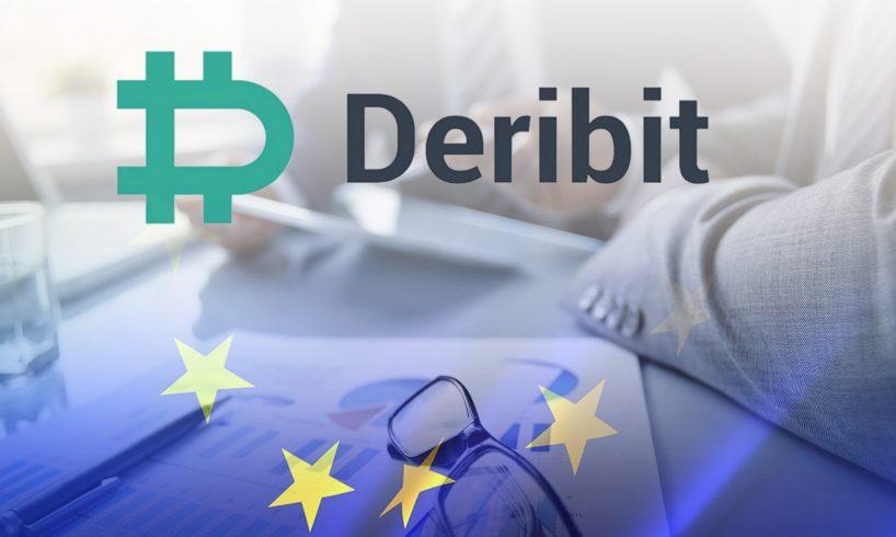 Deribit закрывает свой европейский офис из-за ужесточения регуляторной политики ЕС