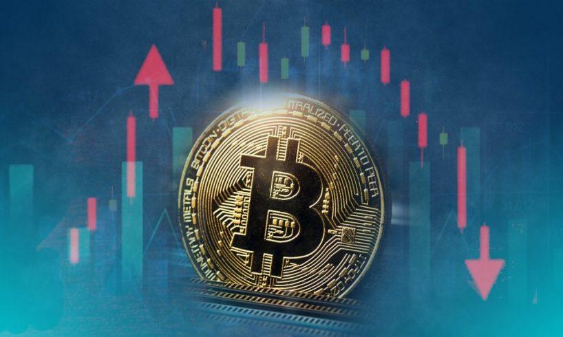 Bitcoin достиг максимума за 1,5 месяца, но уже начал снижение