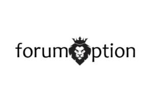 ForumOption — обзор скам-проекта и проверенные отзывы
