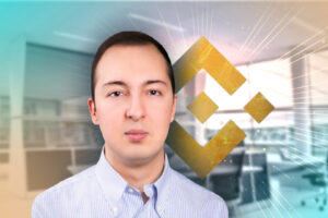 Binance наняла бывшего руководителя TradingView