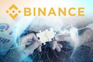 Binance открыла новый фиатный шлюз на своей P2P-бирже