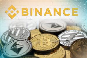 Binance добавила новые криптоактивы для быстрой конвертации