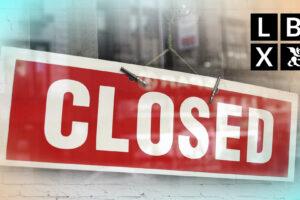 Британская биржа London Block Exchange прекратила свою деятельность