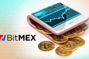 Объем холодного кошелька BitMEX вырос до 100 000 BTC