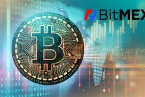 BitMEX зафиксировала ликвидацию большого объема лонг-ордеров на BTC