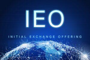 Что такое первичное биржевое предложение (IEO)
