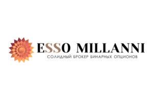 Esso MILLANNI отзывы о работе мошенника