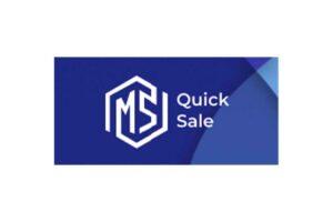 Молодой CFD-брокер MS Quick Sale: обзор торговых предложений и отзывы пользователей