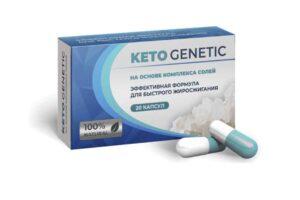Можно ли похудеть с помощью Keto Genetic: обзор псевдопрепарата и отзывы потребителей