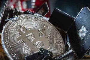 Стартегия торговали криптовалютой