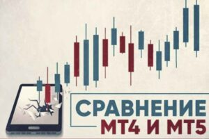 MetaTrader 4 vs MetaTrader 5: что лучше
