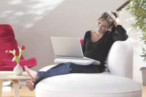 Как заработать на дому: 21 проверенный способ